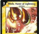 Miele, Vizier of Lightning