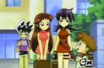 Duel Masters 26 a