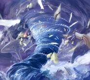 Emergency Typhoon artwork