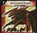 Astrocomet Dragon