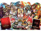 DMD-07 Deformation Deck Set: Ogre DX Dragon