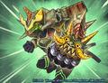 Ogre Gear - Ogre Fist artwork