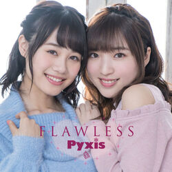 Pyxis-FLAWLESS