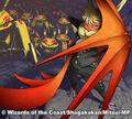 Sniped Shadow's Don Bat artwork