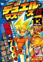 Card File - Volume 13