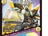 God of Dream / Grenade of D-moll