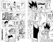 DM-Versus Volume 8 pg 7 and 8
