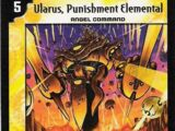 Ularus, Punishment Elemental