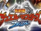 Duel Masters Flash: Episode Listing