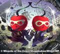Mask-do Cherry artwork