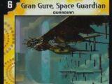 Gran Gure, Space Guardian