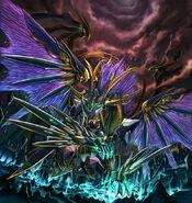 Dolzabard, Superior Dragonic Phoenix artwork