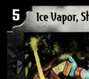 Ice Vapor, Shadow of Anguish