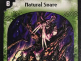 Natural Snare