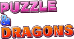 Puzzle & Dragons logo