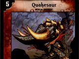 Quakesaur