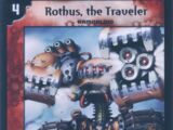 Rothus, the Traveler