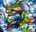 Terradragon Bagnaborne artwork