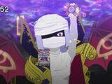 Duel Masters Victory V3: Forbidden Treasure Oracle Jewel!
