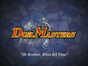 Duel Masters - Episode 17