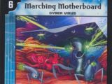 Marching Motherboard