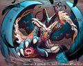 Ballom, Master of Death artwork
