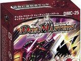DMC-25 Shobu's Fullmetal Fire Deck