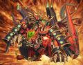 Dragon Gear - Musha Legend artwork