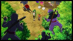 Duel Masters Versus - Episode 28