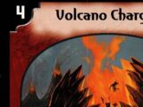 Volcano Charger