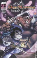 Duel Masters Comics Volume 8