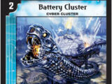 Battery Cluster