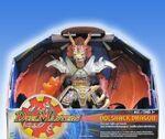 Bolshack Dragon Figure Box