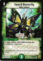 SwordButterfly