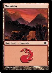 Mountain 2 of 4