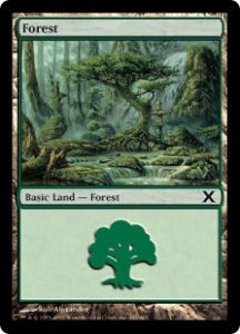 Forest 2 of 4