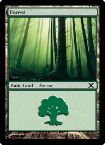 Forest 1 of 4