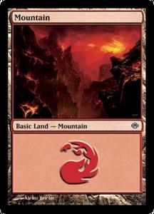 Mountain 3 of 4
