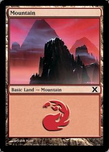 Mountain 1 of 4
