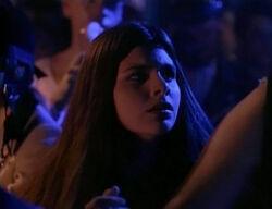 Christina Nichols Night Club Chicago Holiday