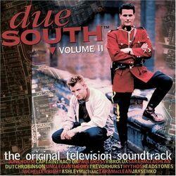 Soundtrack Vol. 2 Cover