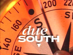Due South Main Title