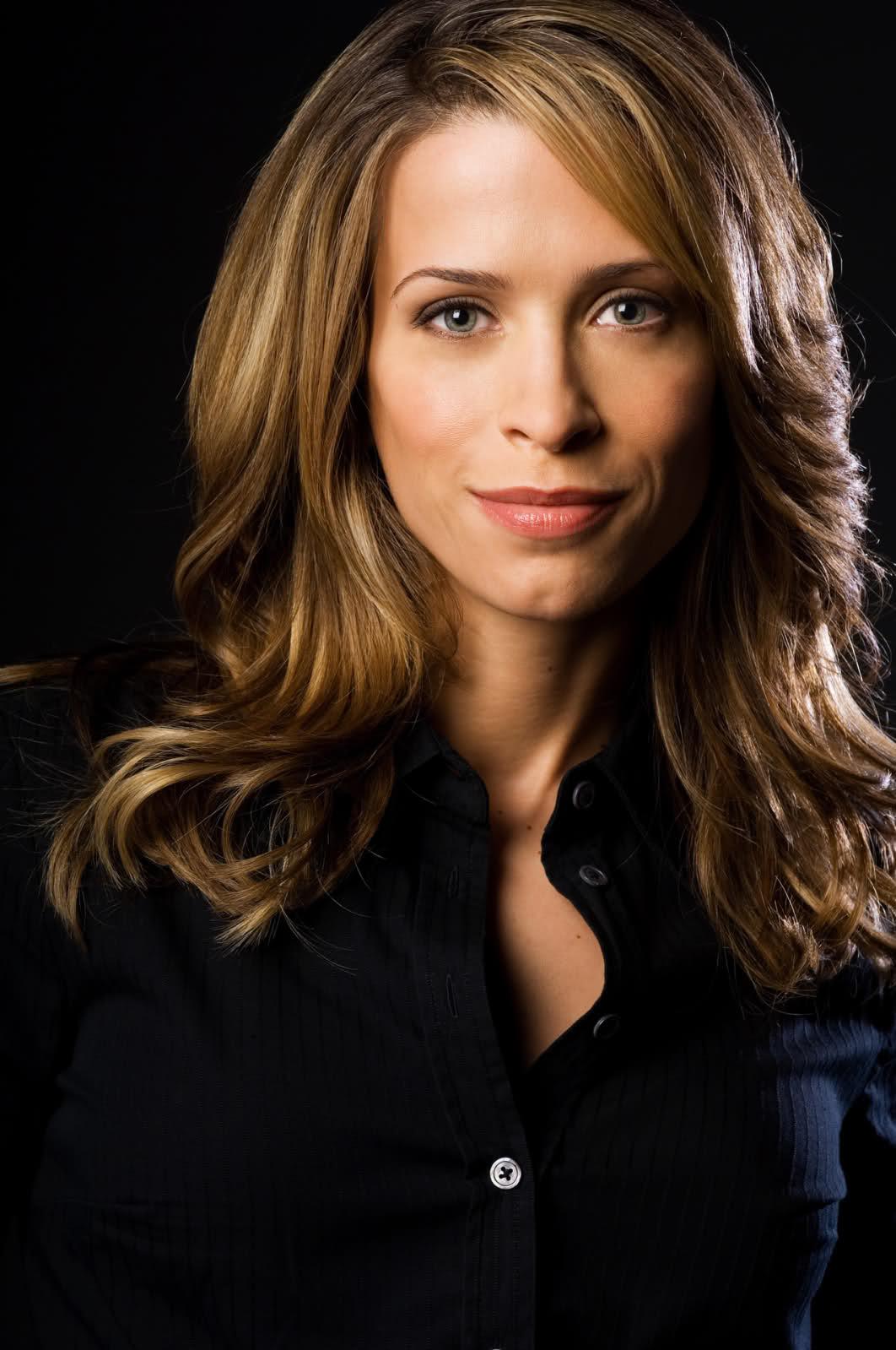 Christina Cox beautiful