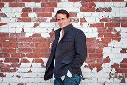 Paul Gross Wall