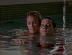 Jill Kennedy Benton Fraser Pool Letting Go