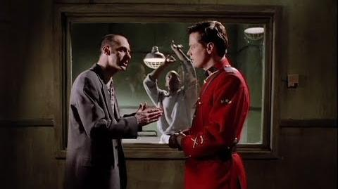 Due South - The Constable's Boots