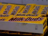 Milk Duds The Witness