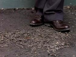 Vecchio Feet White Men