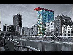 Düsseldorf (Medienhafen)