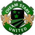 Cheam stars united badge.png